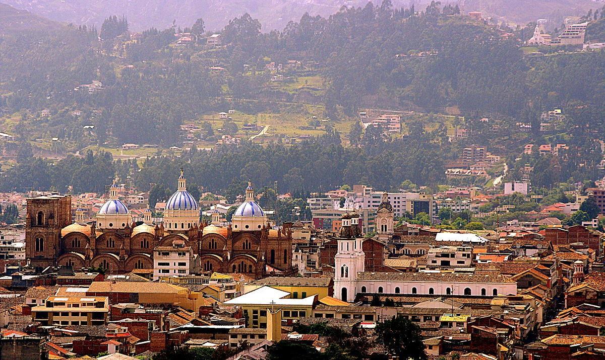 Sede Cuenca-Quality Up