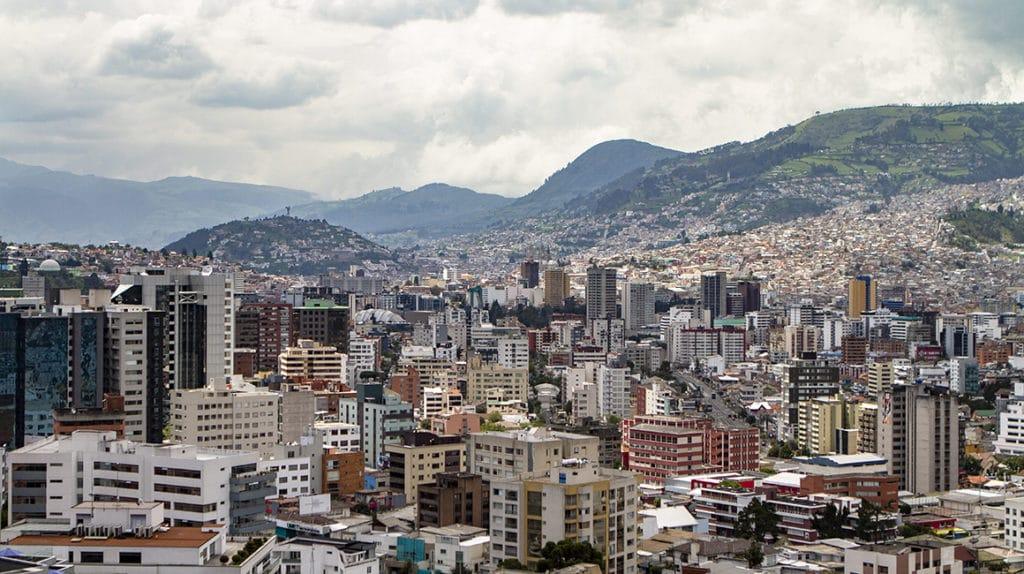 Sede Quito Centro Norte y Norte-Quality Up