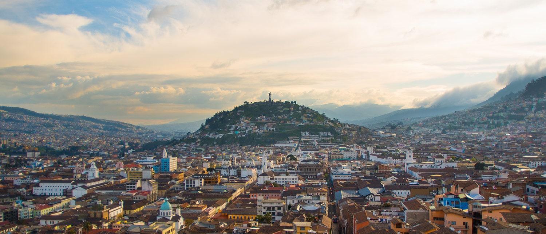 Sede Quito Sur-Quality Up